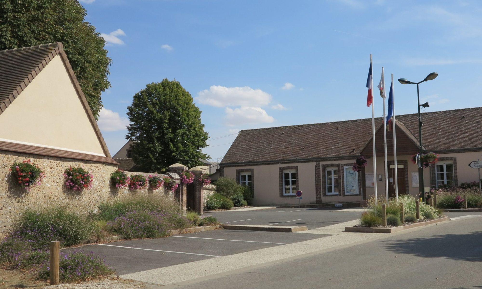 Saint Aubin des Bois